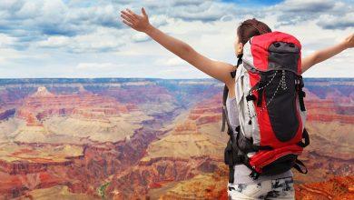 خرید کوله پشتی کوهنوردی با قیمت روز