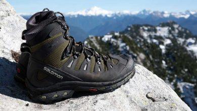 تصویر راهنمای خرید و انتخاب کفش کوهنوردی مناسب و بادوام