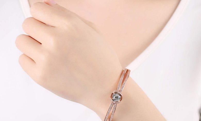 21 مدل دستبند طلا مناسب هدیه با قیمت روز و خرید اینترنتی