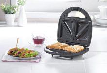 Photo of ۲۱ مدل ساندویچ ساز برتر به همراه قیمت روز و خرید اینترنتی