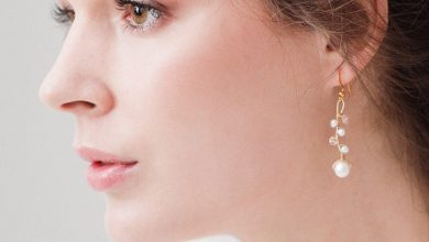 Photo of ۱۷ مدل گوشواره طلا مناسب هدیه با قیمت روز و خرید اینترنتی