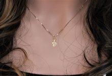 Photo of ۲۱ مدل گردنبند طلا مناسب هدیه با قیمت روز و خرید اینترنتی
