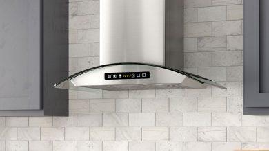 تصویر ۲۰ مدل هود آشپزخانه زیبا و برتر به همراه قیمت روز و خرید اینترنتی