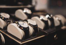 تصویر ۱۹ مدل ساعت مچی مردانه شیک و جذاب با قیمت روز و خرید اینترنتی