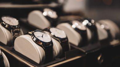 ساعت مچی مردانه شیک و جذاب