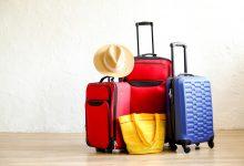 تصویر ۲۱ مدل چمدان جادار و باکیفیت به همراه قیمت روز و خرید اینترنتی