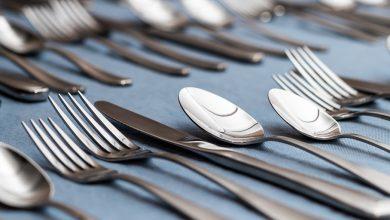 هنگام خرید سرویس قاشق و چنگال چه نکاتی را باید رعایت کنیم؟