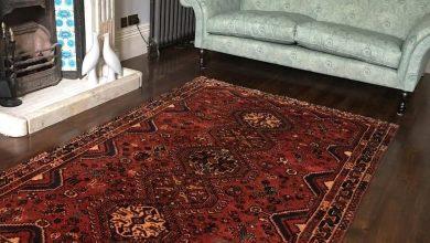 تصویر همه چیز در مورد انتخاب و خرید فرش دستبافت با قیمت روز