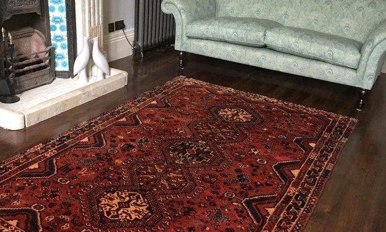 هنگام خرید فرش دستبافت چه نکاتی را باید رعایت کنیم؟