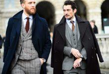 تصویر مدلهای برتر پالتو مردانه شیک و جذاب با قیمت روز و خرید اینترنتی