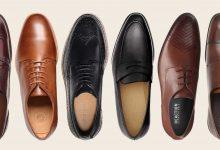 تصویر چگونه یک کفش چرم مردانه مناسب و زیبا خریداری کنیم؟