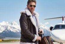 تصویر ۲۲ مدل کاپشن مردانه شیک و جذاب با قیمت روز و خرید اینترنتی