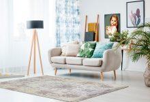 هنگام خرید تابلو فرش دستبافت چه نکاتی را باید رعایت کنیم؟