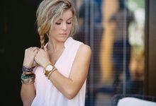 Photo of ۲۲ مدل ساعت مچی زنانه شیک و جذاب با قیمت روز و خرید اینترنتی