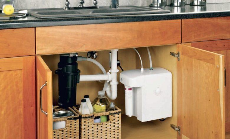 هنگام خرید دستگاه تصفیه آب چه نکاتی را باید رعایت کنیم؟