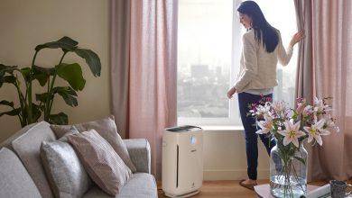 برای خرید یک دستگاه تصفیه هوا باکیفیت چه نکاتی را باید رعایت کنیم؟