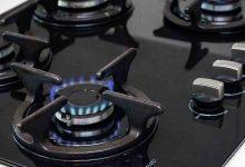 تصویر ۲۱ مدل اجاق گاز صفحهای زیبا و برتر به همراه قیمت روز و خرید اینترنتی