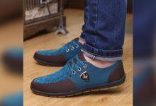 تصویر ۲۲ مدل کفش طبی مردانه شیک و جذاب با قیمت روز و خرید اینترنتی