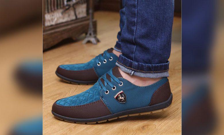 چگونه یک کفش طبی مردانه مناسب و زیبا خریداری کنیم؟