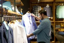 تصویر ۲۲ مدل پیراهن مردانه شیک و جذاب با قیمت روز و خرید اینترنتی