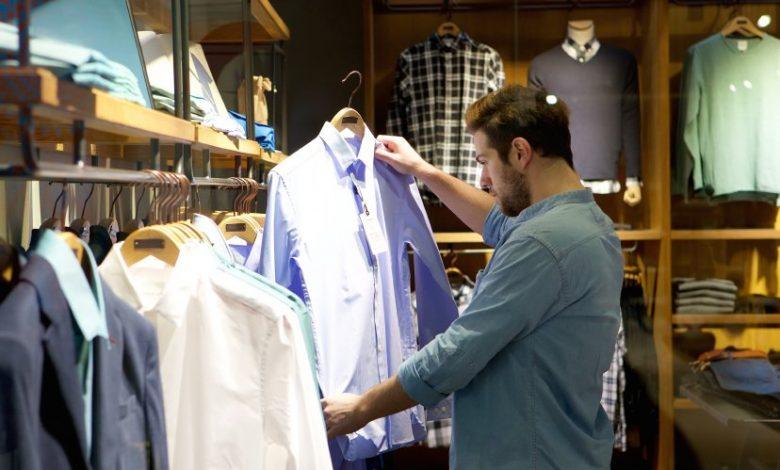 چگونه یک پیراهن مردانه شیک و متناسب با نوع استایل خود خریداری کنیم؟