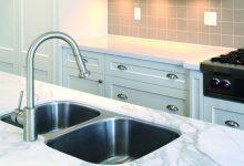 تصویر ۲۱ مدل سینک ظرفشویی زیبا و برتر به همراه قیمت روز و خرید اینترنتی