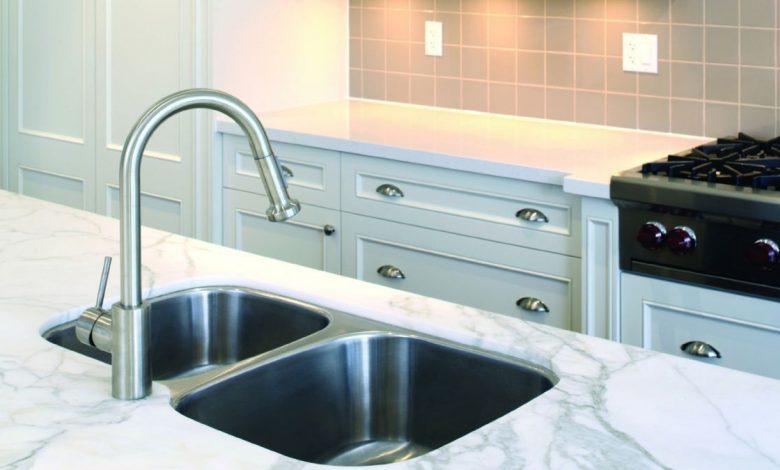 هنگام خرید سینک ظرفشویی چه نکاتی را باید رعایت کنیم؟