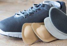 تصویر ۲۱ کفش طبی زنانه برتر و باکیفیت با قیمت و خرید اینترنتی
