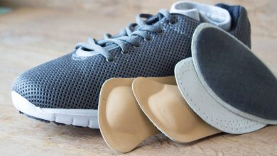 چگونه و از کجا یک کفش طبی زنانه ارزان، باکیفیت و زیبا بخریم؟