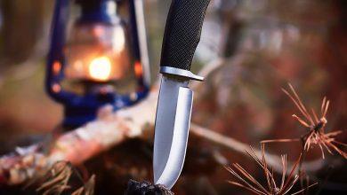 تصویر ۲۱ مدل چاقو سفری مناسب و بادوام با قیمت روز و خرید اینترنتی