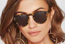 تصویر راهنمای خرید و معرفی ۲۱ مدل عینک آفتابی زنانه ارزان با قیمت روز