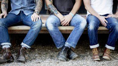 تصویر ۲۲ مدل شلوار جین مردانه شیک و جذاب با قیمت روز و خرید اینترنتی