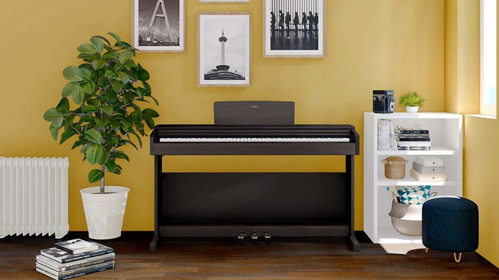 هنگام خرید پیانو دیجیتال چه نکاتی را باید رعایت کنیم؟