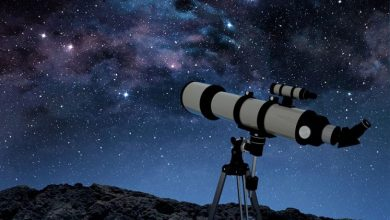 تصویر راهنمای خرید تلسکوپ با معرفی ۱۴ مدل برتر و قیمت روز