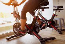 تصویر ۱۵ مدل دوچرخه ثابت باکیفیت و برتر با قیمت روز و خرید اینترنتی