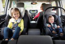 تصویر ۲۲ صندلی خودرو کودک ایمن و باکیفیت با قیمت روز و خرید اینترنتی