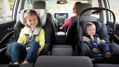 هنگام خرید صندلی خودرو کودک چه نکاتی را باید رعایت کنیم؟