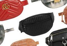 چگونه یک کیف کمری کاربردی و متناسب با نوع استایل خود خریداری کنیم؟