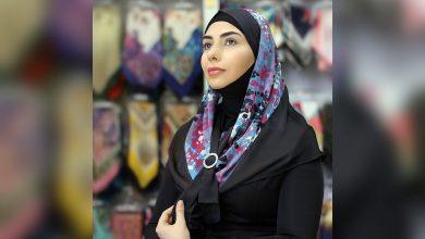 تصویر راهنمای خرید و معرفی ۲۲ مقنعه شیک و جذاب با قیمت روز