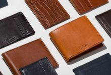 چگونه یک کیف پول مردانه متناسب با نوع استایل خود خریداری کنیم؟