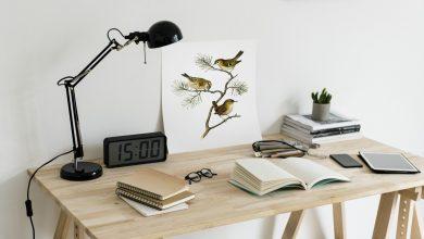 راهنمای خرید چراغ مطالعه