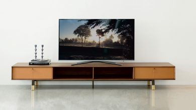 هنگام خرید میز تلویزیون چه نکاتی را باید رعایت کنیم؟
