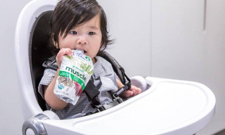هنگام خرید صندلی غذاخوری کودک چه نکاتی را باید رعایت کنیم؟