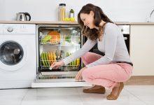 تصویر بهترین مدلهای ماشین ظرفشویی با قیمت روز و خرید اینترنتی
