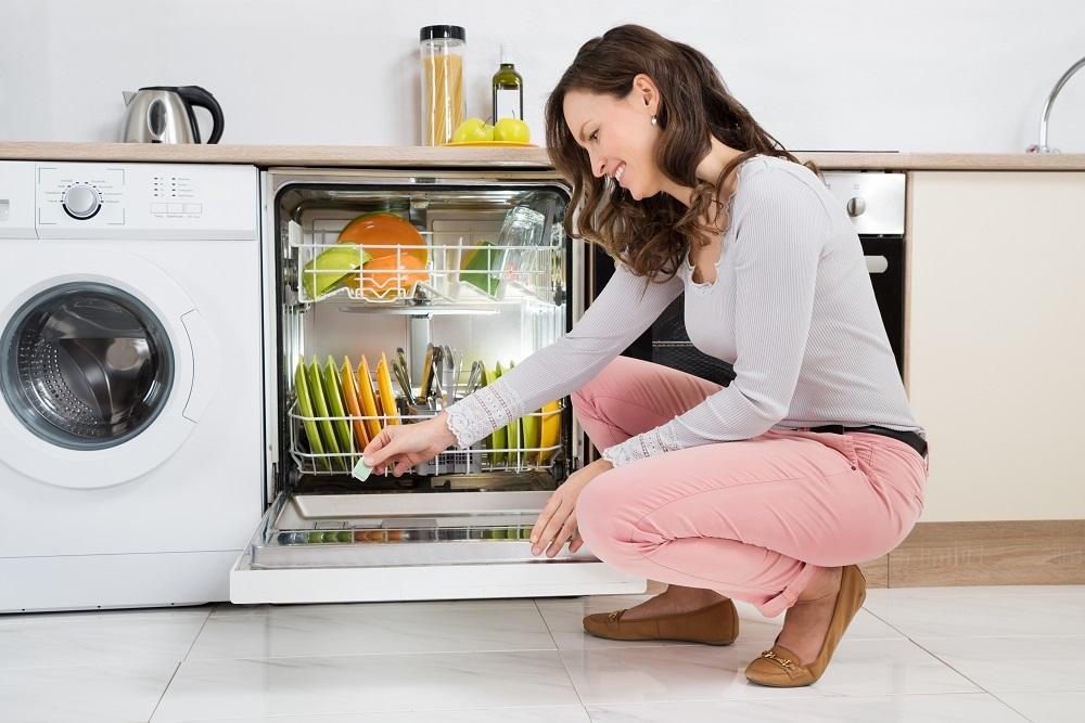 هنگام خرید ماشین ظرفشویی چه نکاتی را باید رعایت کنیم؟