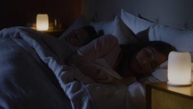 تصویر ۱۹ چراغ خواب ارزان و زیبا به همراه قیمت روز و خرید اینترنتی