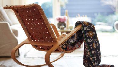 Photo of ۲۳ مدل صندلی راک (گهوارهای) به همراه قیمت روز و خرید اینترنتی