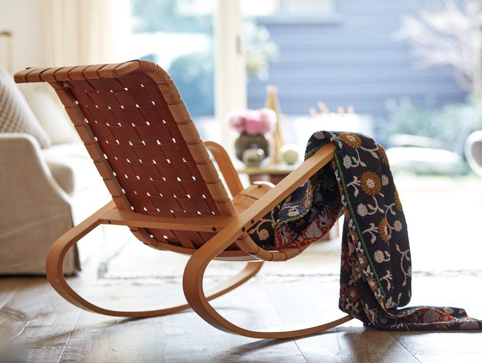 راهنمای خرید صندلی راک (گهوارهای)
