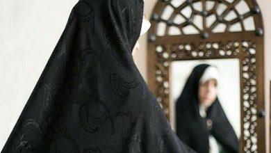 تصویر راهنمای خرید و معرفی ۲۲ چادر مشکی شیک و جذاب با قیمت روز