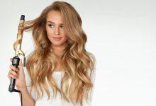 تصویر بهترین مدلهای فر کننده مو با قیمت روز و خرید اینترنتی